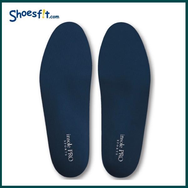インソールプロ  スポーツ ウォーキング insolePRO SPORTS for WALKING 中敷き インソール 衝撃吸収 歩行|shoesfit|02