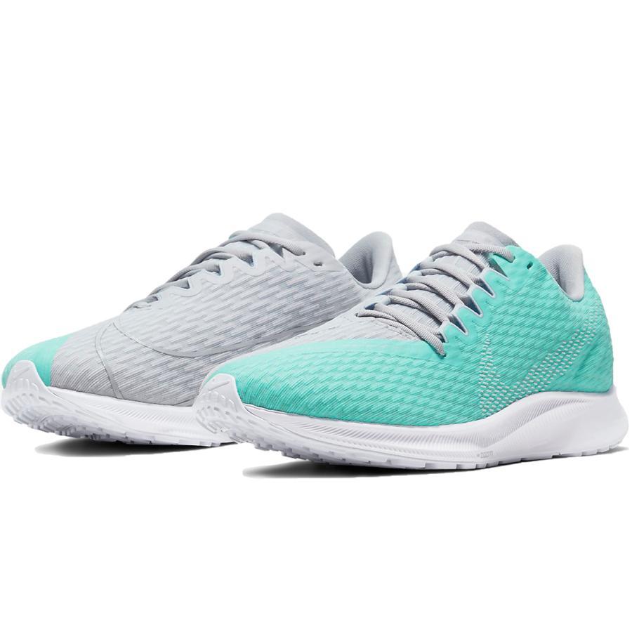 ズーム フライ Nike ライバル