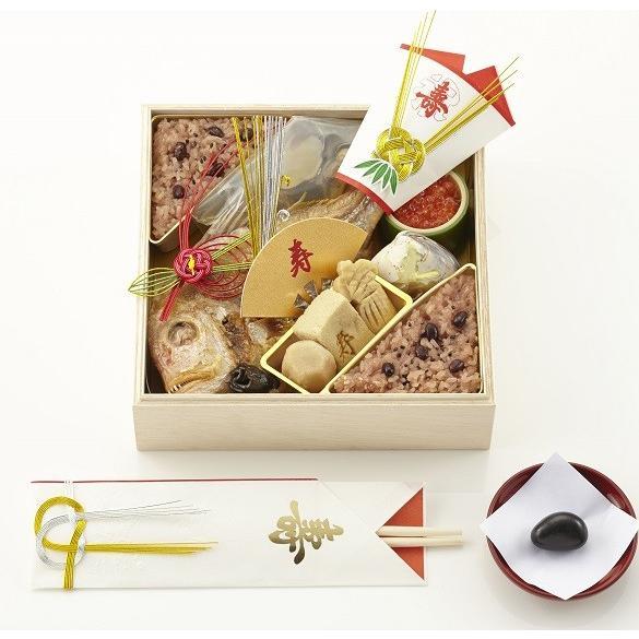 お食い初め一段+離乳食にも使える天然竹素材の食器セット|shojikiya|02