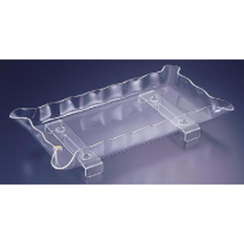 電磁専用 39cm EBM (水量計付) 3段 業務用角蒸器 【 即納 】