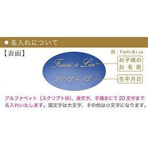 お誕生メモリアルプレート付き子供食器セット[ファミリア×大倉陶園] shokki 03