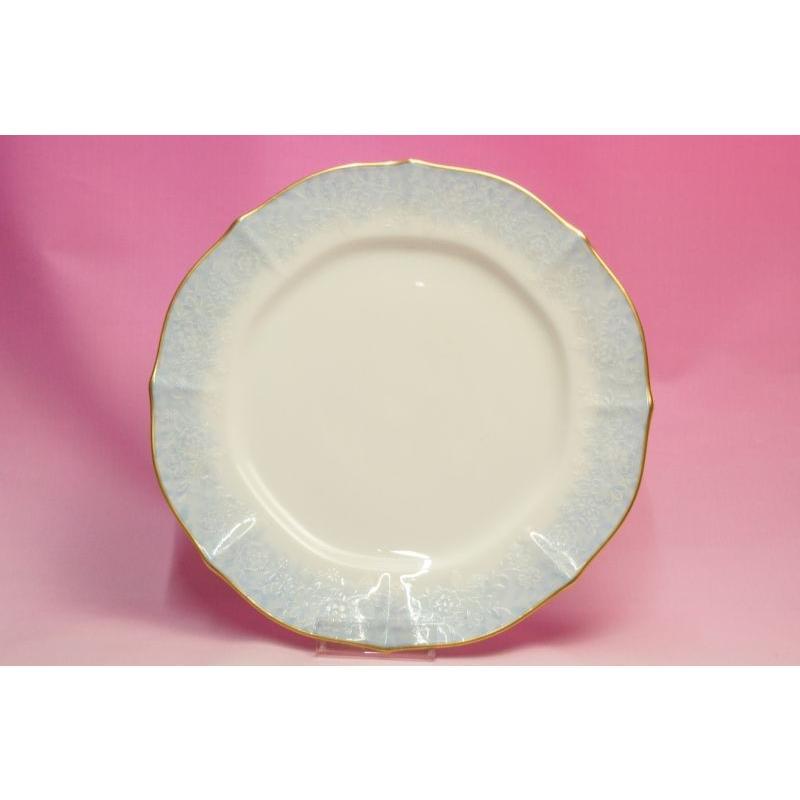 ノリタケ・ダイヤモンドコレクション #5538 フラワーインドリーム 27cmディナー皿 shokki