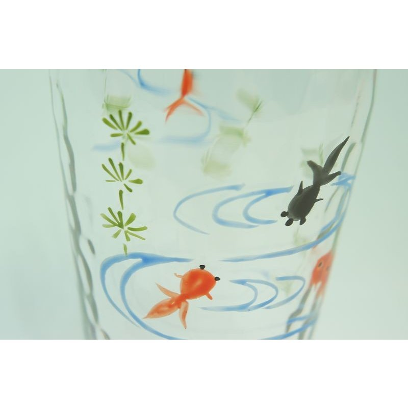 金魚 タンブラー|shokki|02