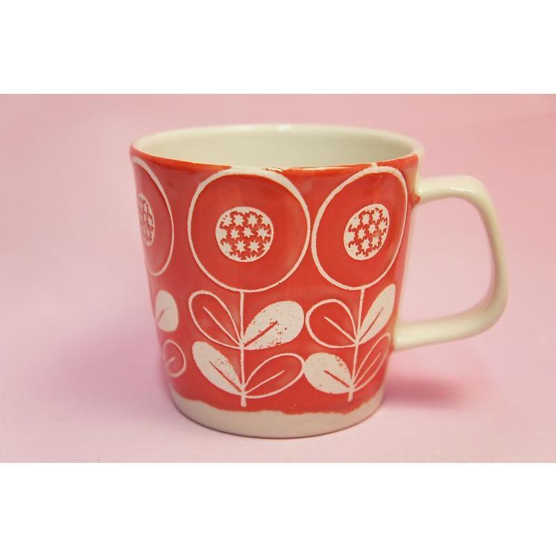 花の森 軽量マグカップ shokki 02