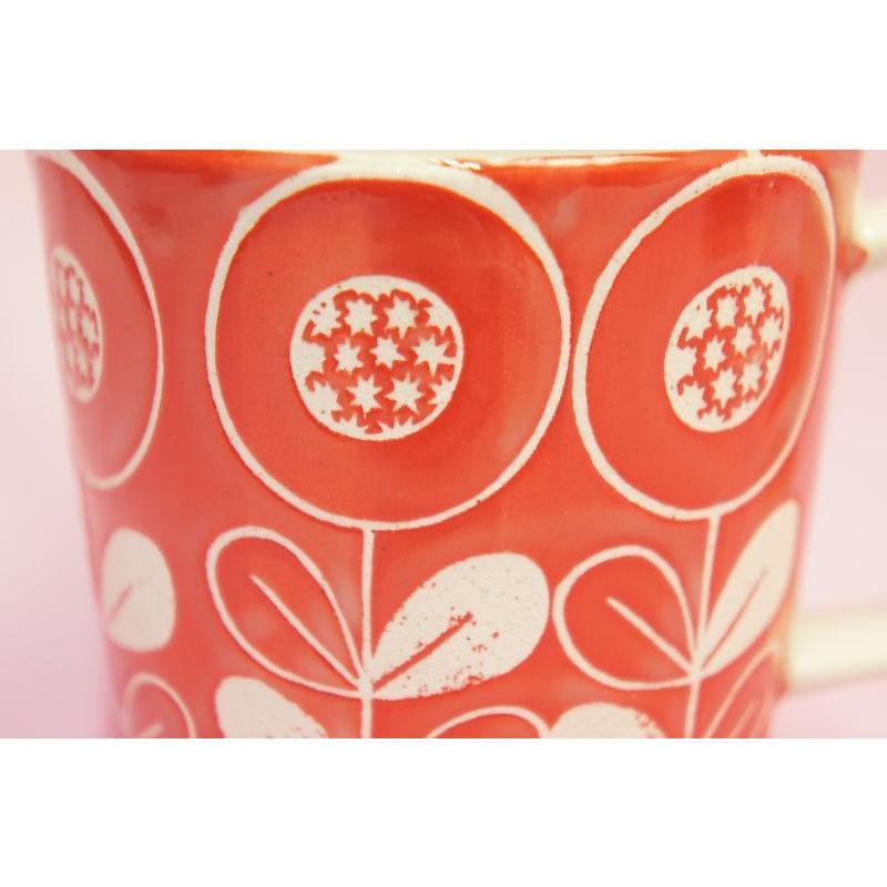 花の森 軽量マグカップ shokki 04
