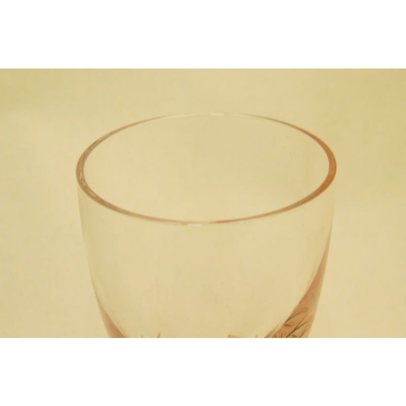 牡丹 冷酒高台グラス|shokki|02