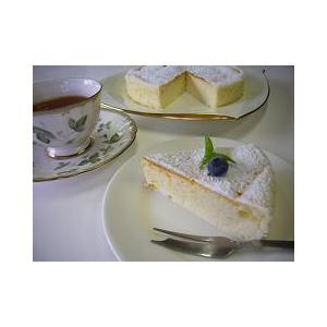 たまご屋さんのこだわりチーズケーキ shoku-anzen