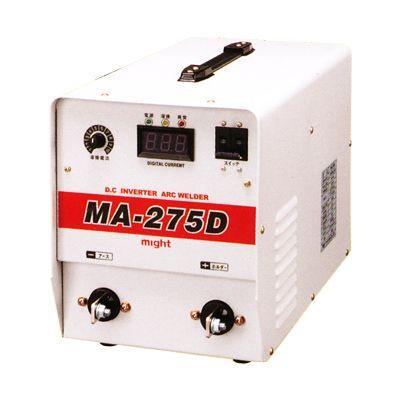 マイト工業 インバータ直流溶接機 MA-275D
