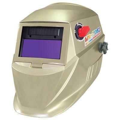 マイト工業 遮光面 (ヘルメット取付型)  MR-750GII-H