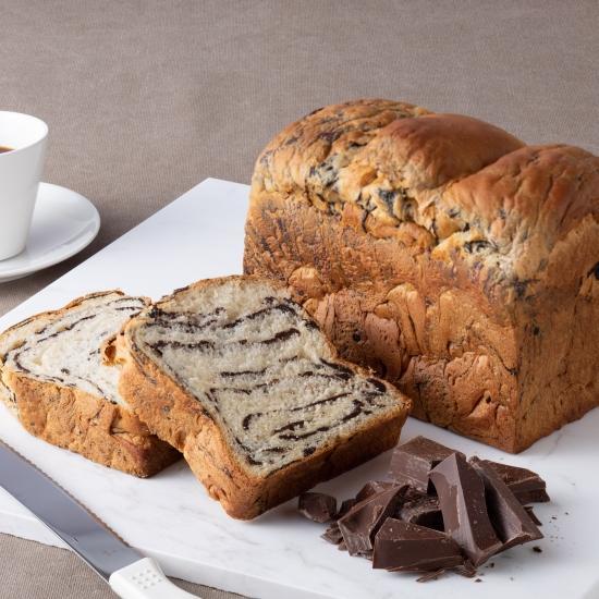 丹波のこだわり高級食パン専門店 食パン屋  ショコラ食パン 1.5斤|shokupanya|03
