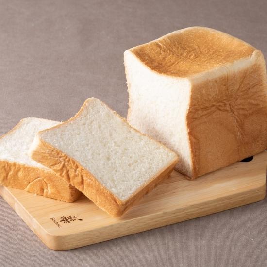 高級食パン 丹波のこだわり高級食パン専門店 食パン屋  生クリーム食パン  3本入り shokupanya 02