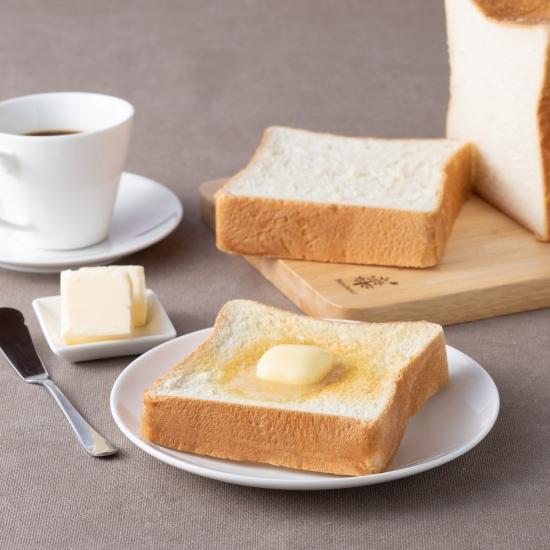 高級食パン 丹波のこだわり高級食パン専門店 食パン屋  生クリーム食パン  3本入り shokupanya 03