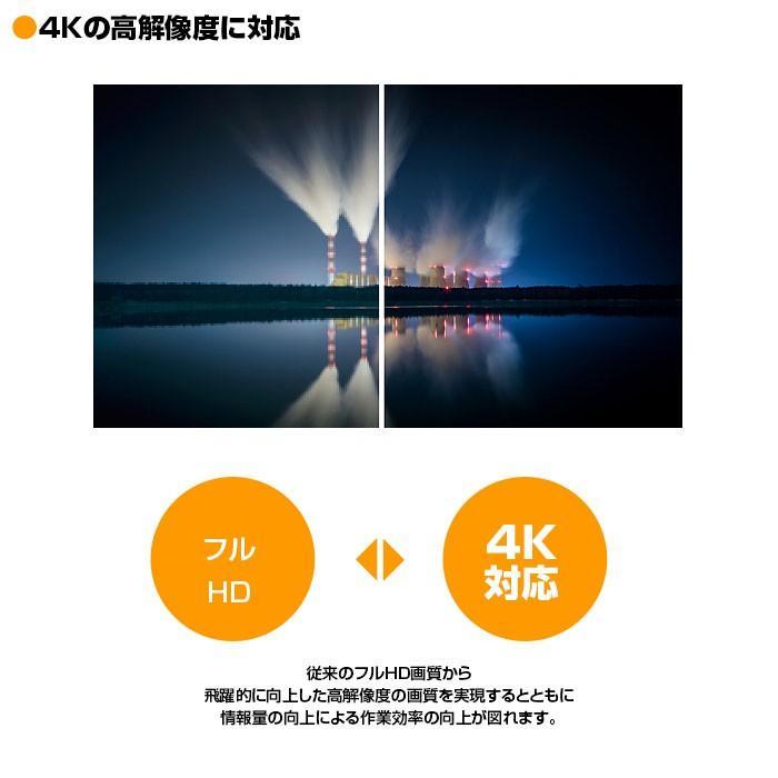 モバイルモニター 4K 15.6インチ ディスプレイ 液晶 モニター 液晶ディスプレイ モバイルディスプレイ 液晶モニター pc 4kモニター shop-always 02