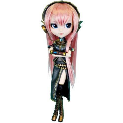プーリップドールPullip Dolls Vocaloid Luka Megurine Doll, 12