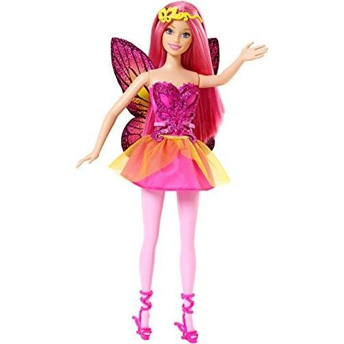 バービーBarbie Fairytale Fairy Barbie Doll