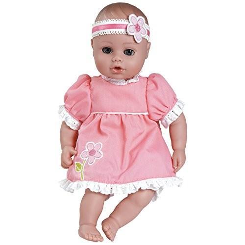 赤ちゃんAdora Playtime Baby Garden Party Vinyl 13