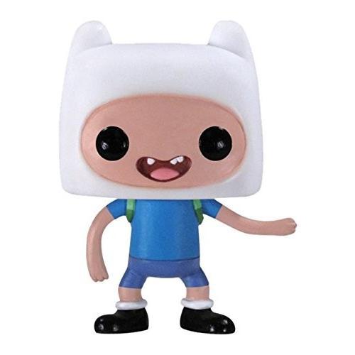 アドベンチャータイムFunko POP! Vinyl Adventure Time Finn Figure