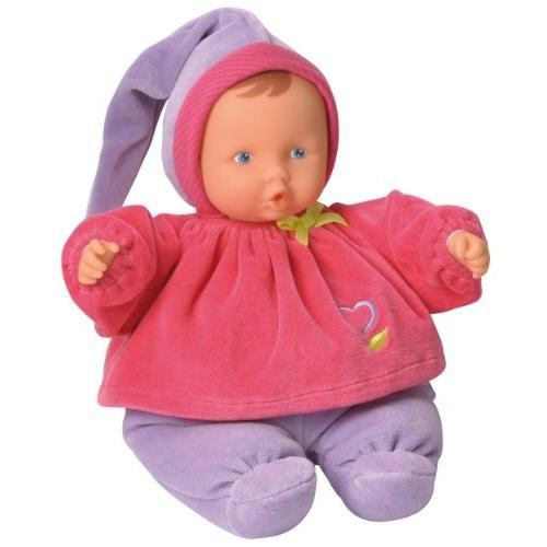 コロールCorolle Babicorolle Babipouce Grenadine's Heart Doll