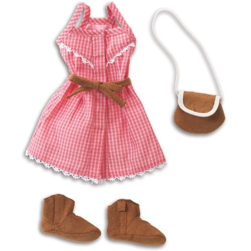 コロールCorolle Les Cheries Sunny Days Dress Set