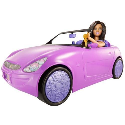 バービーBarbie So in Style Convertible Vehicle