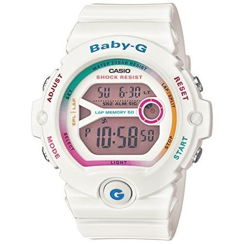【人気No.1】 逆輸入CASIO BABY-G 逆輸入CASIO ~for running~ running~ BABY-G BG-6903-7CJF Lady