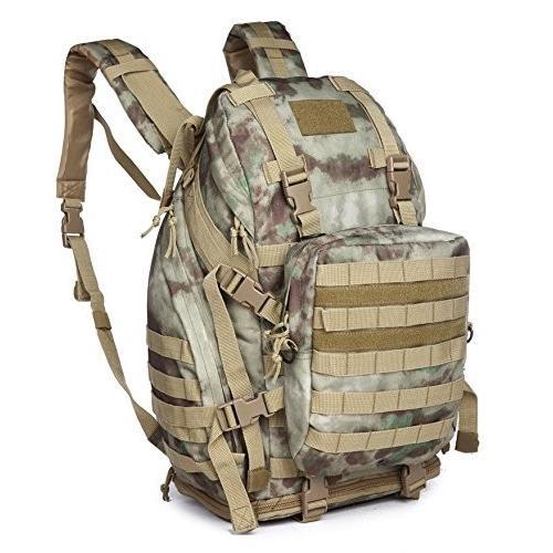タクティカルバックパックCrew Cab Tactical backpack Outdoor Military Rucksacks Tactical S
