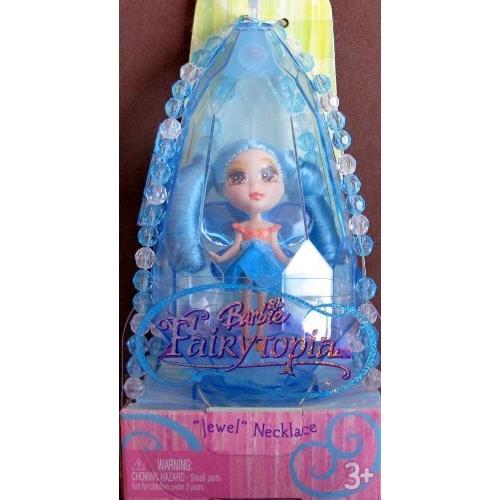 バービーBarbie Fairytopia FAIRY