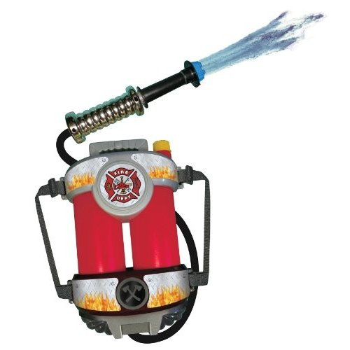 水鉄砲Aeromax Firepower Super Water Hose Party Pack with Backpack 2 Pack