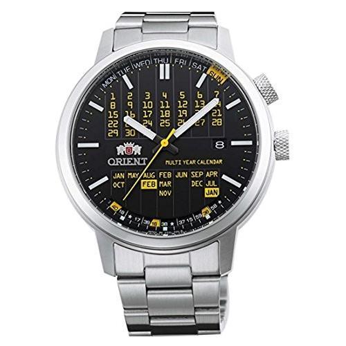 最前線の 腕時計ORIENT Smart Automatic Stylish & 腕時計ORIENT Yellow Smart Multi-Year Calendar Watch Yellow ER2L002BWV0871ER, 華道具専門店はなかざり:58afbeb3 --- chizeng.com
