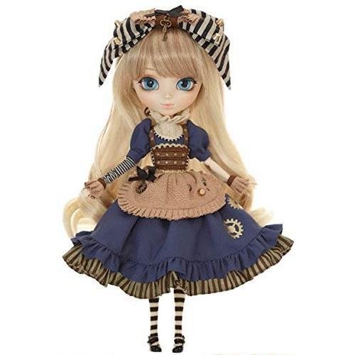 プーリップドールPullip Dolls Alice in Steampunk World 12 inches Figure, Collectible Fashion Doll P-151