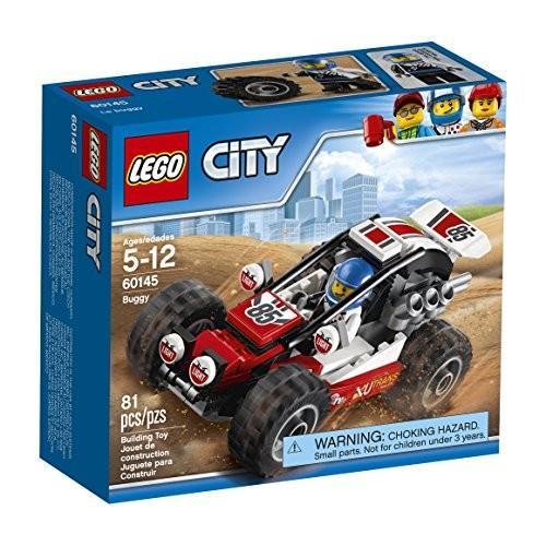 レゴLEGO City Great Vehicles Buggy 60145 Building Kit