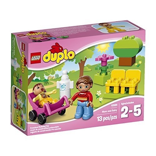 レゴLEGO DUPLO Mom and Baby 10585