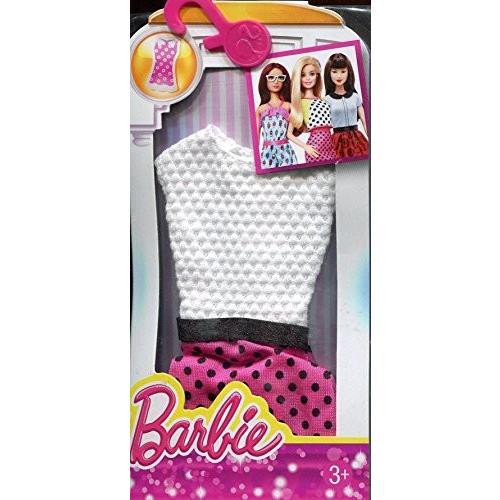 バービー人形Barbie Fashion Dress - Business Casual DressDNT85