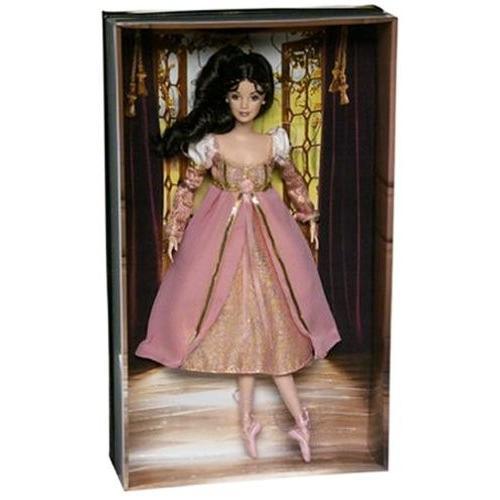 バービー人形Barbie Collector - Barbie As Juliet From Shakespeare's Romeo and Juliet