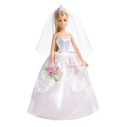 バービーThe Bride Barbie