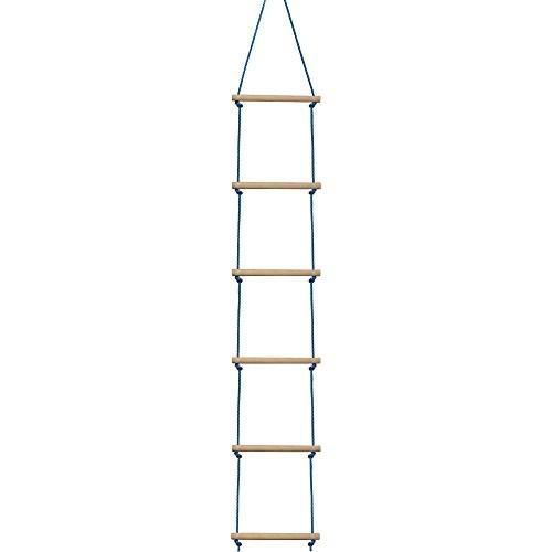並行輸入品Slackers Rope Ladder, Teal, 10 FeetSLA.790 8'