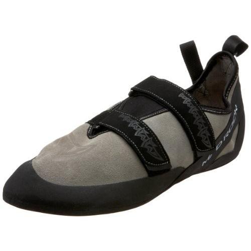 並行輸入品Mad Rock Men's Drifter Climbing Shoe,グレー ,10 D USDrifter-M 10