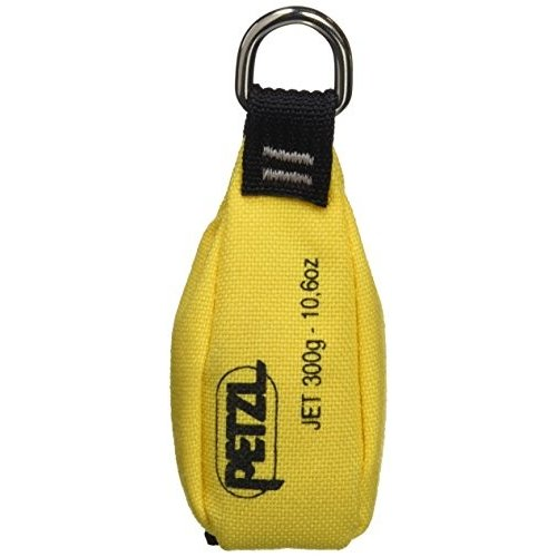 並行輸入品PETZL - Jet, Throw-Bag, 300 gJet Throw Bag 300 g
