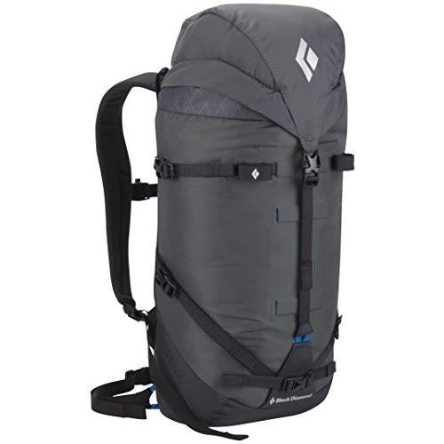並行輸入品黒 Diamond Speed 22 Backpack, Graphite, One Size681179 One Size