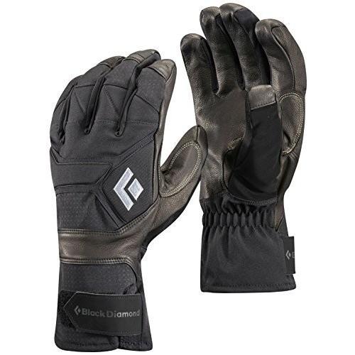 並行輸入品黒 Diamond Punisher Cold Weather Gloves, 黒, X-SmallBD801659 X-Small