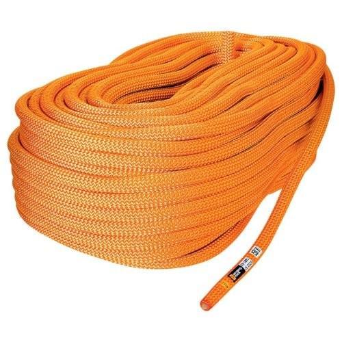 並行輸入品Singing Rock R44 NFPA Static Rope (11-mm x 300-Feet, Orange)449210 11-mm x 300-Feet