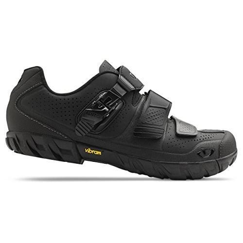 並行輸入品Giro Terraduro Hv MTB Shoes Black 40Giro 7