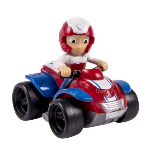 アメリカ直輸入Nickelodeon, Paw Patrol Racers - Ryder20065122 Small