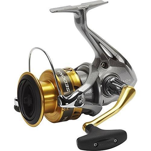 ShimanoShimano Sedona 8000 FI, Spinning Fishing Reel, SE8000FISE8000FI
