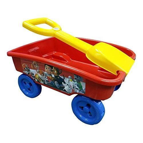 パウパトロールPaw Patrol Shovel Wagon