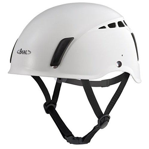 並行輸入品BEAL Mercury Group Climbing Helmet 白い One SizeBKMG One Size