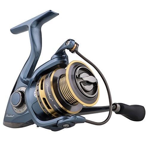 PfluegerPflueger PRESSP30X President Spinning Fishing ReelPRESSP30X 145/6