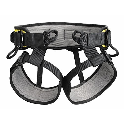 並行輸入品PETZL Falcon Ascent Harness Size 1 C38BAA1C38BAA1 1