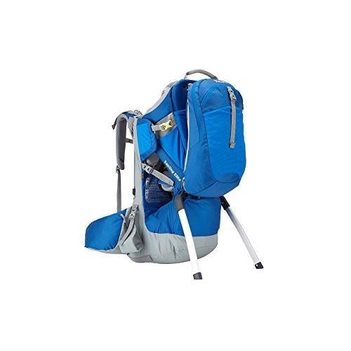 海外正規品Thule Sapling Child Carrier, Slate/Cobalt210205 One Size