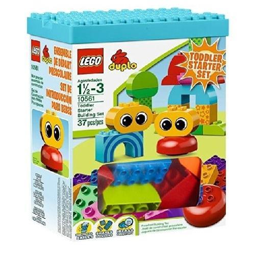 レゴLEGO DUPLO Toddler Starter Building Set 10561